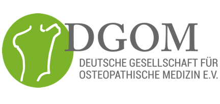 Member of the German Society for Osteopathic Medicine e.V.